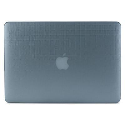 Чехол для ноутбука MacBook Air 13 Incase Hardshell Dots пластик синий INMB200258-CBL