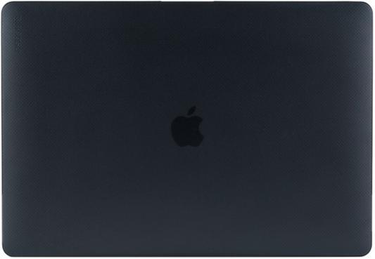 Чехол для ноутбука MacBook Pro 15 Incase Hardshell Dots пластик черный INMB200261-BLK чехол для ноутбука macbook pro 13 incase inmb100268 blk полиэстер нейлон черный