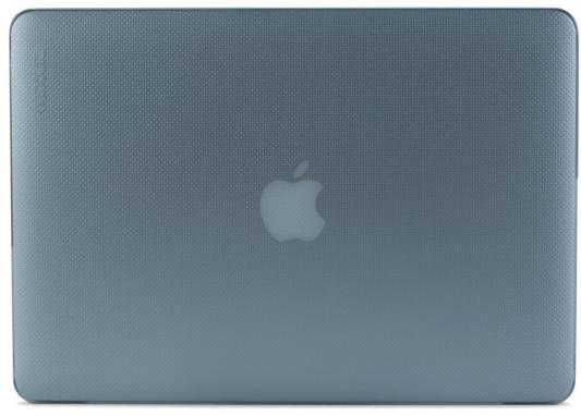"цена на Чехол для ноутбука MacBook Pro 13"" Incase Hardshell Dots пластик синий INMB200259-CBL"
