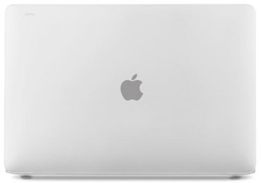 """Чехол для ноутбука MacBook Pro 13"""" Moshi iGlaze пластик прозрачный 99М071908 стоимость"""