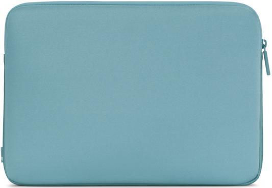 Чехол для ноутбука MacBook Pro 13 Incase Classic Sleeve нейлон бирюзовый INMB10072-AQF