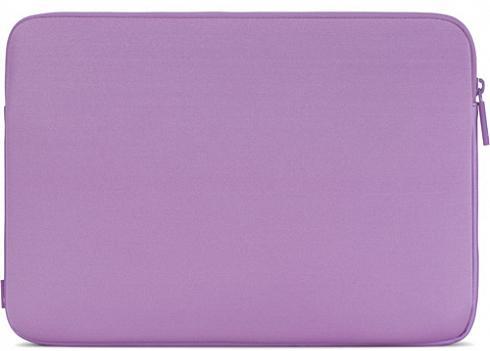 "цена на Чехол для ноутбука MacBook Pro 13"" Incase Classic Sleeve неопрен фиолетовый INMB10072-MOD"