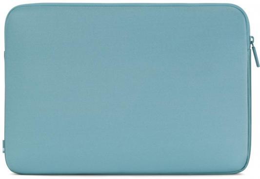 "все цены на  Чехол для ноутбука MacBook Pro 15"" Incase Classic Sleeve нейлон бирюзовый  онлайн"