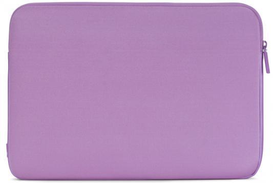 """цена на Чехол для ноутбука MacBook Pro 15"""" Incase Classic Sleeve нейлон фиолетовый"""