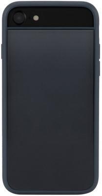 Накладка Incase Level Case для iPhone 7 темно-серый INPH170163-DGY