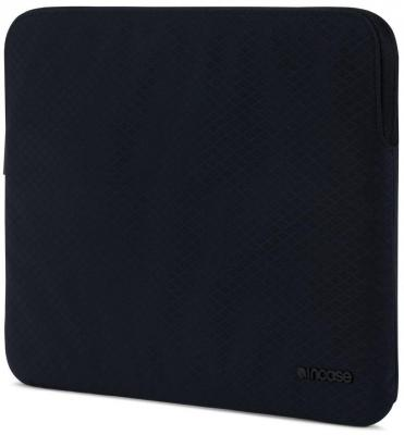 Чехол Incase Slim Sleeve with Diamond Ripstop для iPad Pro 12.9 чёрный