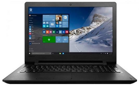 Ноутбук Lenovo V110-15ISK 15.6
