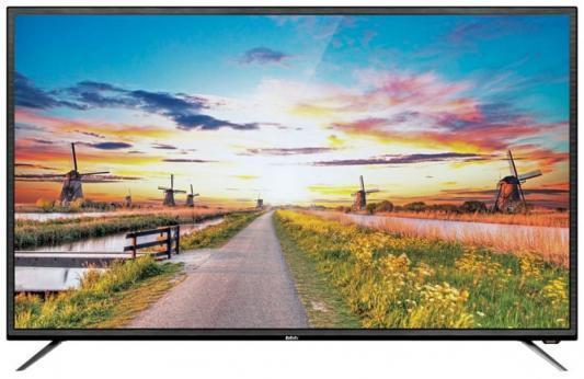 Телевизор BBK 40LEX-5027/FT2C черный