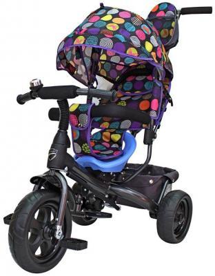 Велосипед RT Galaxy Лучик VIVAT Дизайн круги 10/8 разноцветный велосипед rt galaxy лучик vivat дизайн круги 10 8 разноцветный