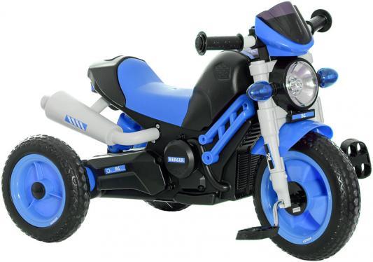 """Велосипед Berger XG6333 (171168) 10""""/8"""" синий"""
