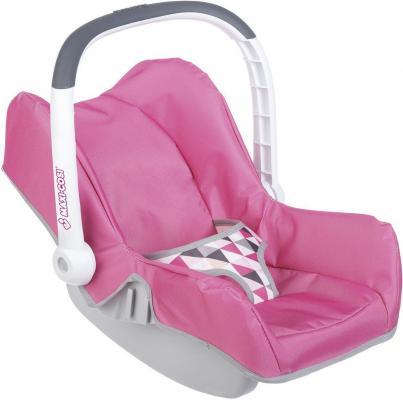 Переноска для кукол Smoby MC&Quinny 6375 smoby стульчик сидение для ванной cotoons цвет розовый