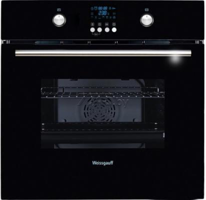 Электрический шкаф Weissgauff EOV 281 черный