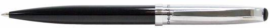 Шариковая ручка поворотная Silwerhof Prototyp 025018 синий шариковая ручка поворотная senator solaris синий 2427 с 2427 с