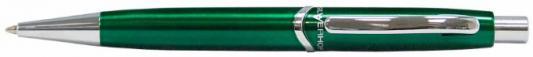 Шариковая ручка автоматическая Silwerhof Welle 025039 синий