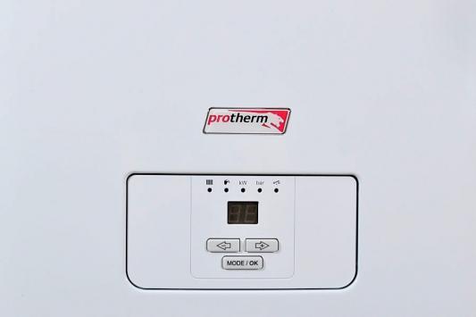 Электрический котел Protherm СКАТ 28K 28кВт 380В от 123.ru