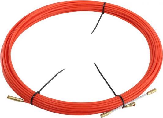 Протяжка кабельная REXANT 3.5мм 20м красный 47-1020
