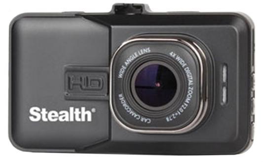 Видеорегистратор Stealth DVR ST 130 1280x720 110° G-сенсор microSD microSDHC