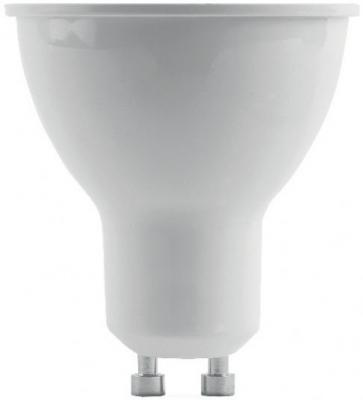 Лампа светодиодная полусфера Perfeo PF-GU10 GU10 5W 3000K лампа светодиодная gu10 5w 3300k полусфера матовая 4690389087660