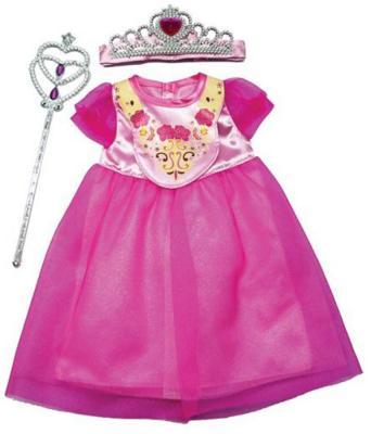 Одежда для кукол Mary Poppins Платье с аксессуарами 38-43см цена