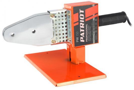 Аппарат для сварки пластиковых труб Patriot PW 100 пила patriot es 2016 220301510