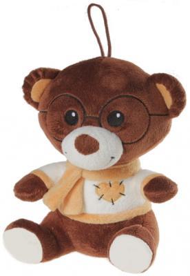 Мягкая игрушка медведь Волшебный мир Знайка 20 см в ассортименте 5С-1108-РИ