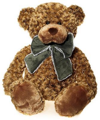 Мягкая игрушка MAXITOYS Мишка Бони 50 см коричневый искусственный мех  MT-TS031208-50S