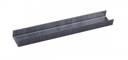 Скобы Stayer Profi закаленные тип 53 10мм 1000шт красный 3160-10