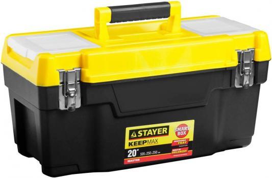 """Ящик для инструмента Stayer Master 20"""" пластиковый 2-38015-22_Z01"""