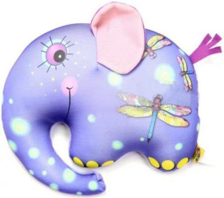 Антистрессовая игрушка СПИ Слон Руби 15аси20мив