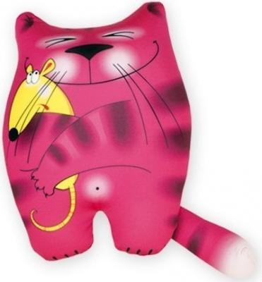 Антистрессовая игрушка-подушка СПИ Кошки Мышки в асс-те 14аси08ив