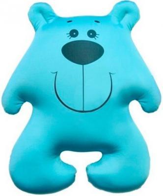 Антистрессовая игрушка-подушка СПИ Мишки цветные в асс-те 15асин13ив