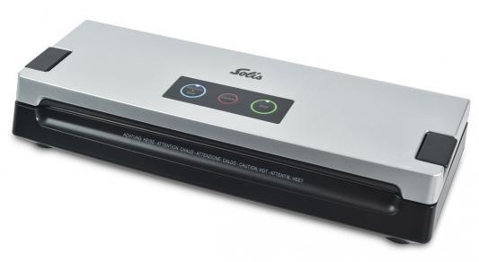 Вакуумный упаковщик Solis Vac Smart вакуумный упаковщик redmond rvs m020 gray metallic
