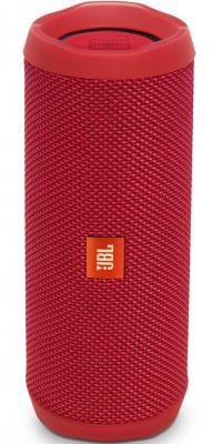 Акустическая система JBL Flip 4 красный JBLFLIP4RED