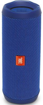 Акустическая система JBL Flip 4 синий JBLFLIP4BLU