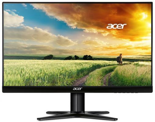 Монитор Acer G247HYL bidx acer