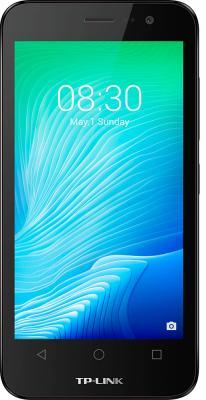 """Смартфон Neffos Y50 белый 4.5"""" 8 Гб LTE Wi-Fi GPS 3G TP803A11RU"""