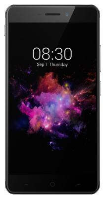 Смартфон Neffos X1 серый 5 32 Гб LTE Wi-Fi GPS 3G TP902A26RU смартфон zte blade v8 золотистый 5 2 32 гб lte wi fi gps 3g bladev8gold