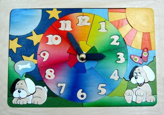 Развивающая игрушка Крона Мозаика-вкладыш дерев. День за днем, 66 элементов 143-052 кроуфорд с восточный фронт день за днем германский вермахт против красной армии…