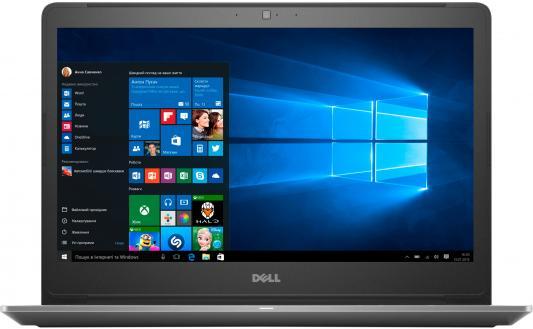 Ноутбук DELL Vostro 5568 15.6 1920x1080 Intel Core i5-7200U 5568-9040 ноутбук dell vostro 5568 5568 9040 5568 9040