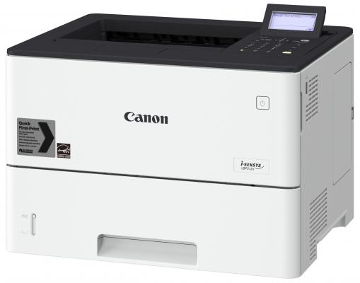 Принтер Canon i-Sensys LBP312x ч/б A4 43ppm 600х600dpii Ethernet USB 0864C003