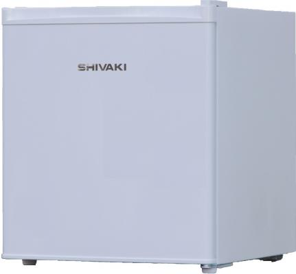Холодильник SHIVAKI SHRF-56CH белый shivaki shrf 54cht