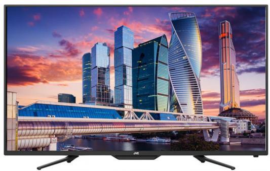 Телевизор JVC LT32M355 черный jvc lt50m645 телевизор