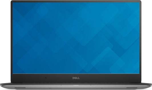 Ноутбук DELL XPS 15 15.6 3840x2160 Intel Core i7-7700HQ 9560-8046 моноблок 27 dell xps 7760 3840 x 2160 multi touch intel core i7 7700 16gb ssd 512 radeon rx 570 8192 мб windows 10 home серебристый черный 7760 2223