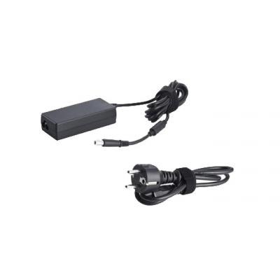 Блок питания для ноутбука DELL Euro 65W AC Adaptor 450-AECL адаптер питания для ноутбука dell 450 abfs 450 abfs