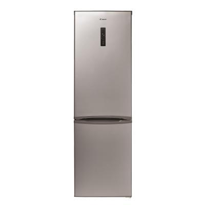холодильник-candy-ccpn-200-isru-серебристый