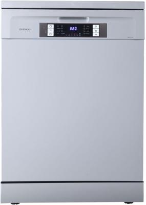 Посудомоечная машина DAEWOO DDW-M1211 белый цена и фото