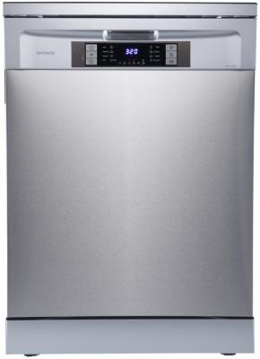 Посудомоечная машина DAEWOO DDW-M1211S серебристый цена и фото