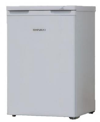Морозильная камера SHIVAKI FR-0851W белый