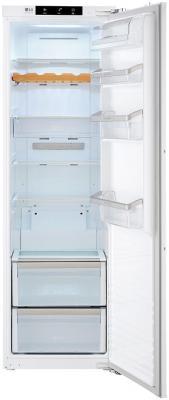 Холодильник LG LG GR-N281HLQ белый