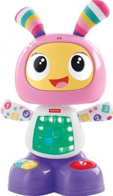 Развивающая игрушка Fisher Price Бибо и Бибель FCW42